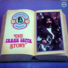 FRANK ZAPPA Die Frank Zappa Story [Präsentiert von Dolf Hartmann] album cover